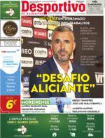 Desportivo de Guimarães - 2019-06-25