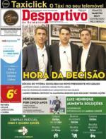 Desportivo de Guimarães - 2019-07-16