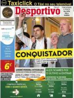 Desportivo de Guimarães - 2019-07-23