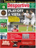 Desportivo de Guimarães - 2019-08-13