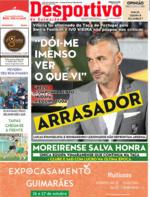 Desportivo de Guimarães - 2019-10-22