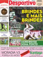 Desportivo de Guimarães - 2019-10-29