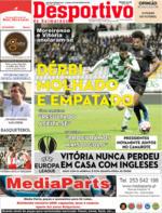 Desportivo de Guimarães - 2019-11-05