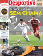 Desportivo de Guimarães - 2019-11-12