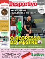 Desportivo de Guimarães - 2020-01-14