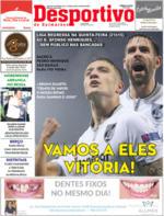 Desportivo de Guimarães - 2020-06-02