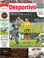 Desportivo de Guimarães - 2020-06-09
