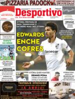 Desportivo de Guimarães - 2020-06-23