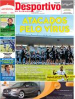 Desportivo de Guimarães - 2021-01-05