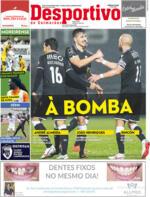 Desportivo de Guimarães - 2021-01-26