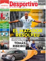 Desportivo de Guimarães - 2021-02-02