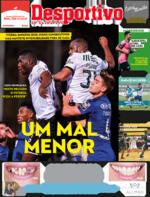 Desportivo de Guimarães - 2021-02-09