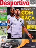 Desportivo de Guimarães - 2021-03-02