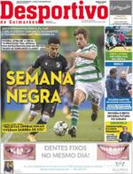 Desportivo de Guimarães - 2021-03-23