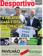 Desportivo de Guimarães - 2021-03-30