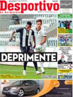 Desportivo de Guimarães - 2021-04-27