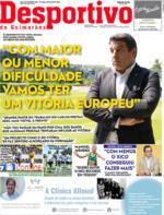 Desportivo de Guimarães - 2021-05-04
