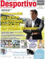 Desportivo de Guimarães - 2021-05-05