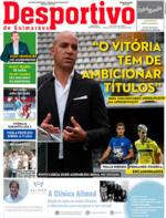 Desportivo de Guimarães - 2021-05-25