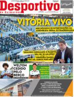 Desportivo de Guimarães - 2021-06-01