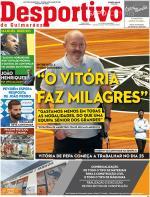 Desportivo de Guimarães - 2021-06-09