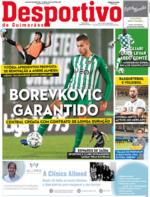 Desportivo de Guimarães - 2021-07-06