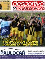 Desportivo Transmontano