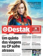 Destak - 2019-03-07
