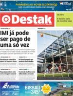 Destak - 2019-04-10