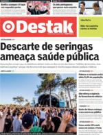 Destak - 2019-05-08