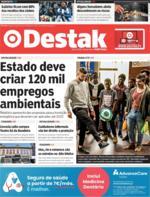 Destak - 2019-05-31