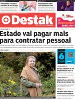 Destak - 2019-06-04