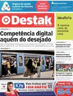 Destak - 2019-06-12