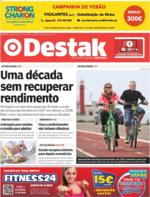 Destak - 2019-07-05