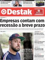 Destak - 2019-07-09