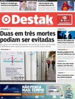 Destak - 2019-09-06