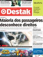 Destak - 2020-01-14