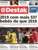Destak - 2020-01-15