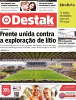 Destak - 2020-01-21