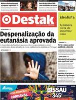 Destak - 2020-02-21