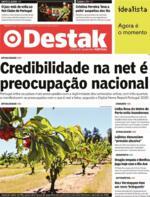 Destak - 2020-06-17