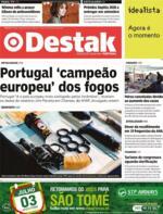 Destak - 2020-06-26