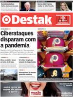 Destak - 2020-07-14
