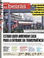 Diário As Beiras - 2021-01-30