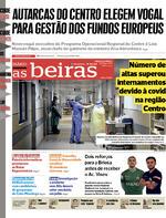 Diário As Beiras - 2021-02-01
