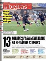 Diário As Beiras - 2021-02-02