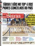 Diário As Beiras - 2021-02-03