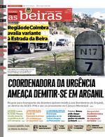 Diário As Beiras - 2021-02-04