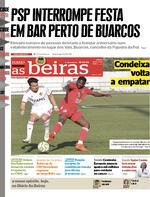 Diário As Beiras - 2021-02-05