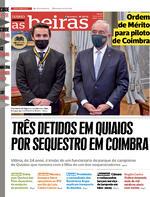 Diário As Beiras - 2021-02-06
